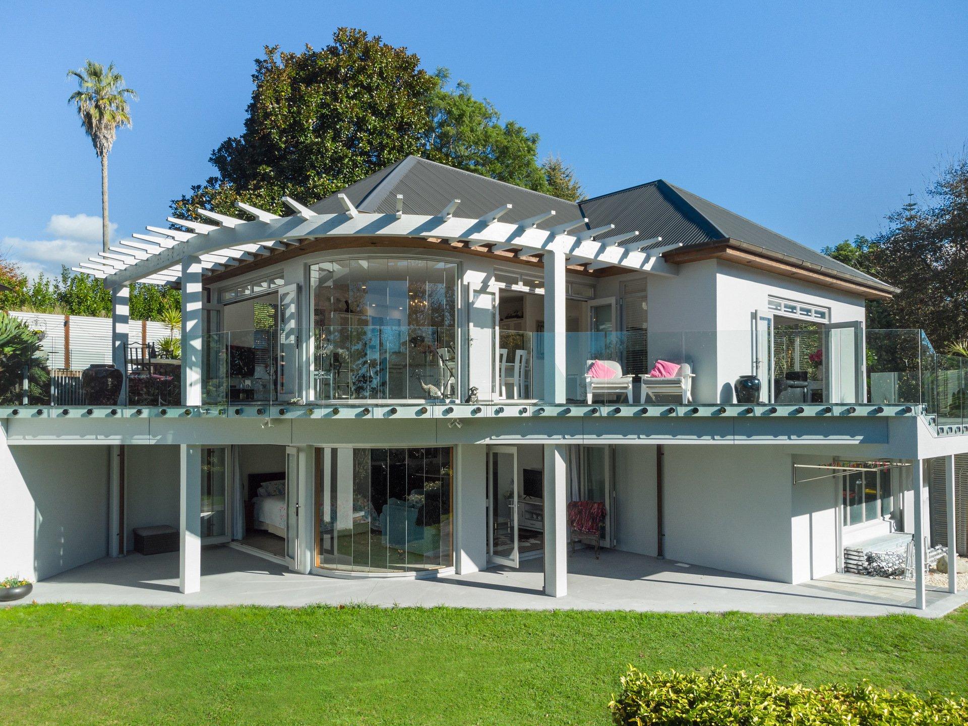 House in Whakamarama, Bay of Plenty, New Zealand 1