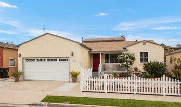 Haus in FICO, Kalifornien, Vereinigte Staaten 1