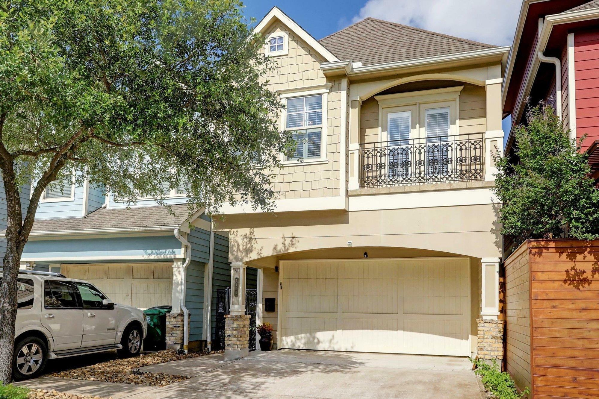 House in Houston, Texas, United States 1 - 11475065