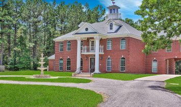 House in Huntsville, Texas, United States 1