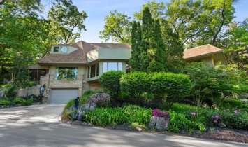 House in Beverly Shores, Indiana, United States 1