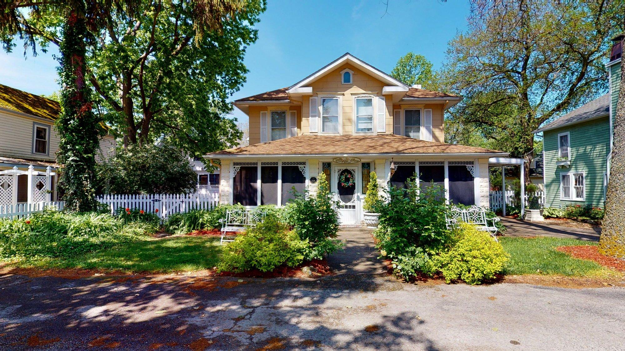 House in Lakeside Marblehead, Ohio, United States 1 - 11474048