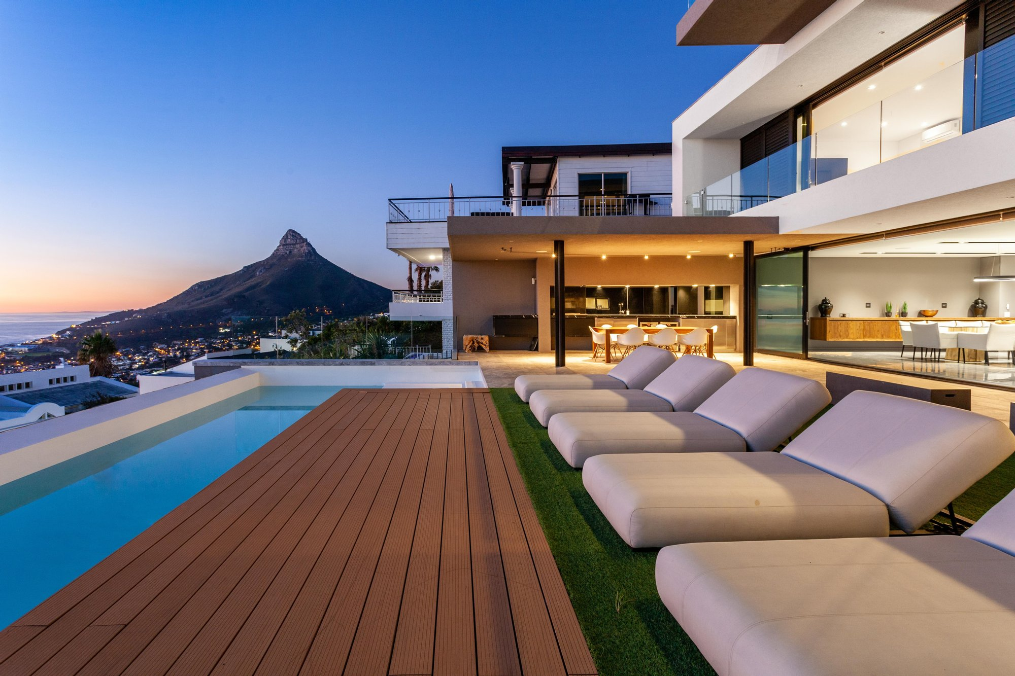 House in Cape Town, Western Cape, South Africa 1 - 11473938
