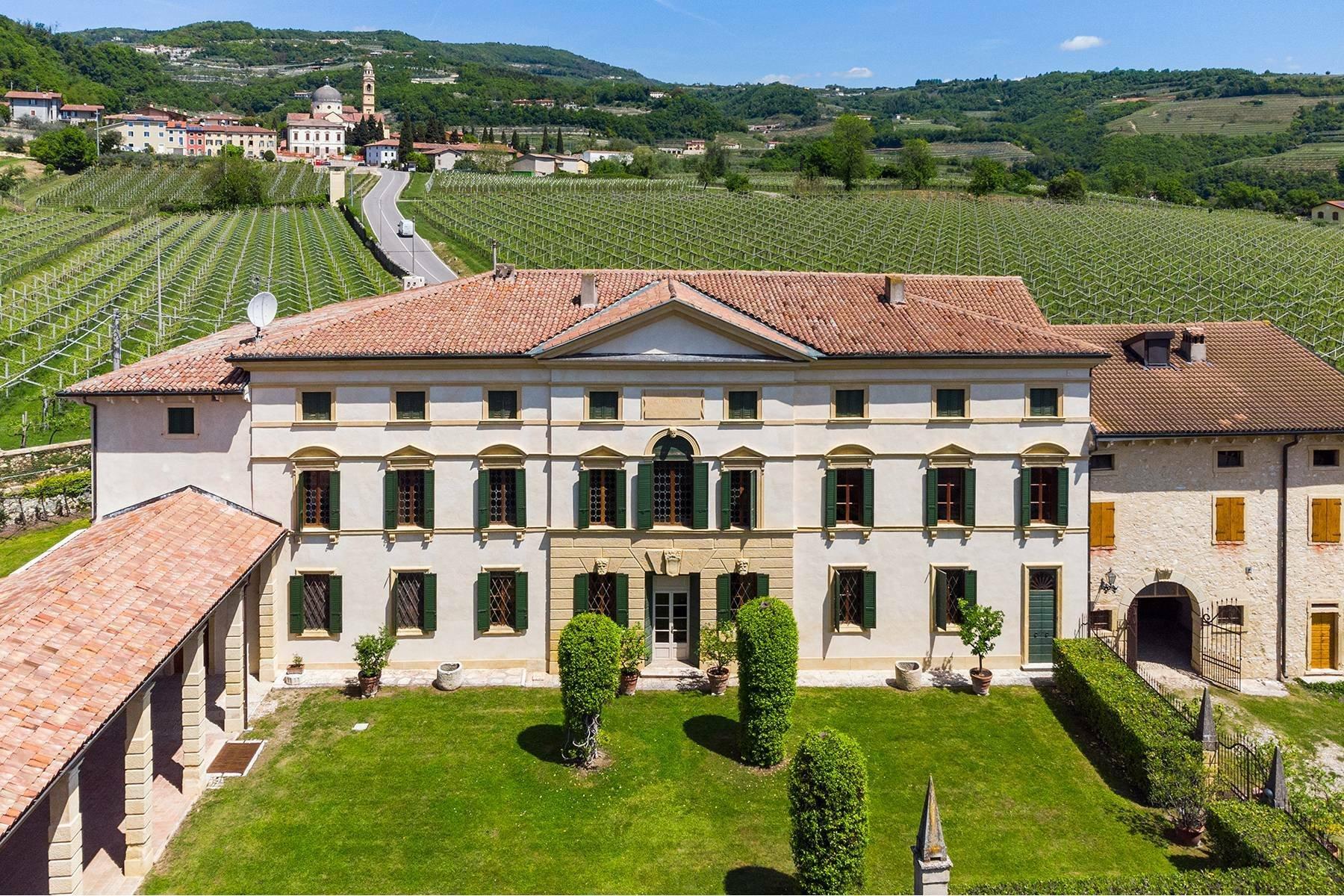 House in Marano di Valpolicella, Veneto, Italy 1