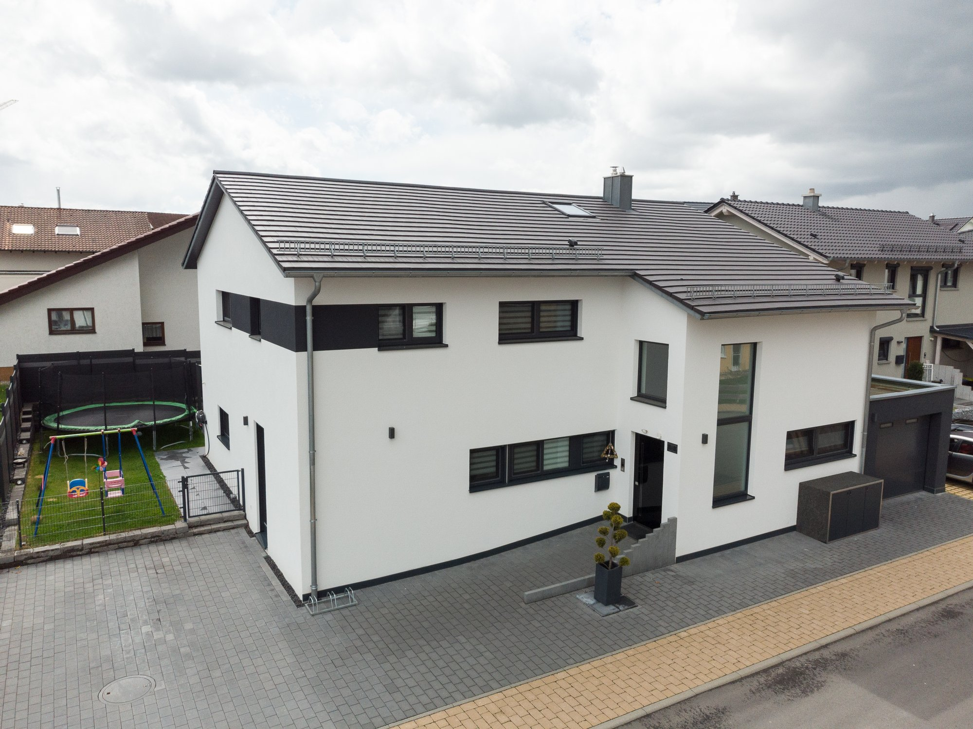 House in Welzheim, Baden-Württemberg, Germany 1 - 11474167