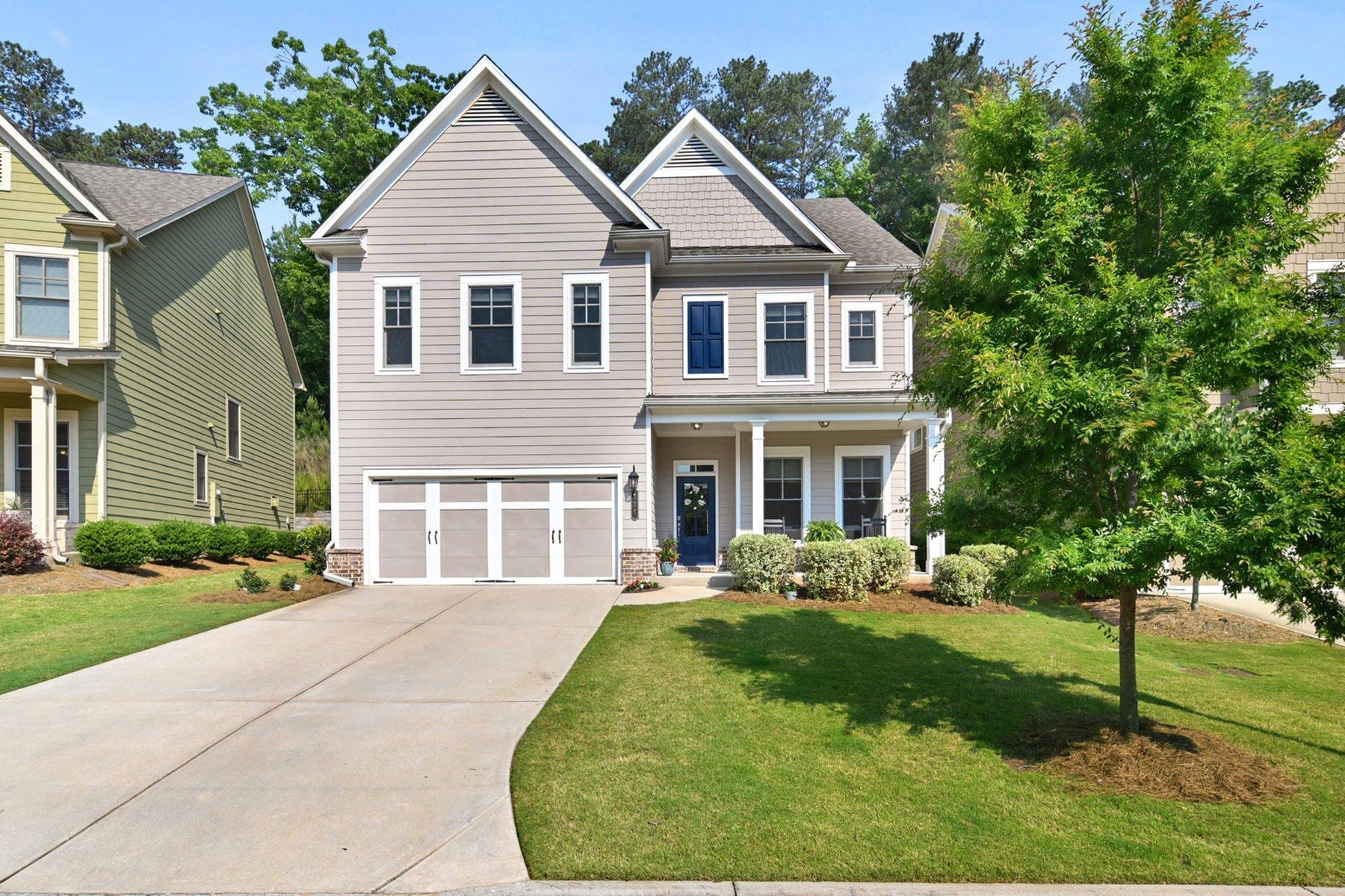 House in Suwanee, Georgia, United States 1 - 11473373