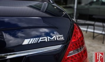 Mercedes-Benz S-Class S 65 AMG
