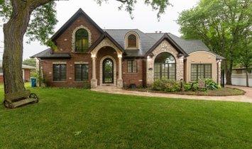 Casa en La Grange, Illinois, Estados Unidos 1