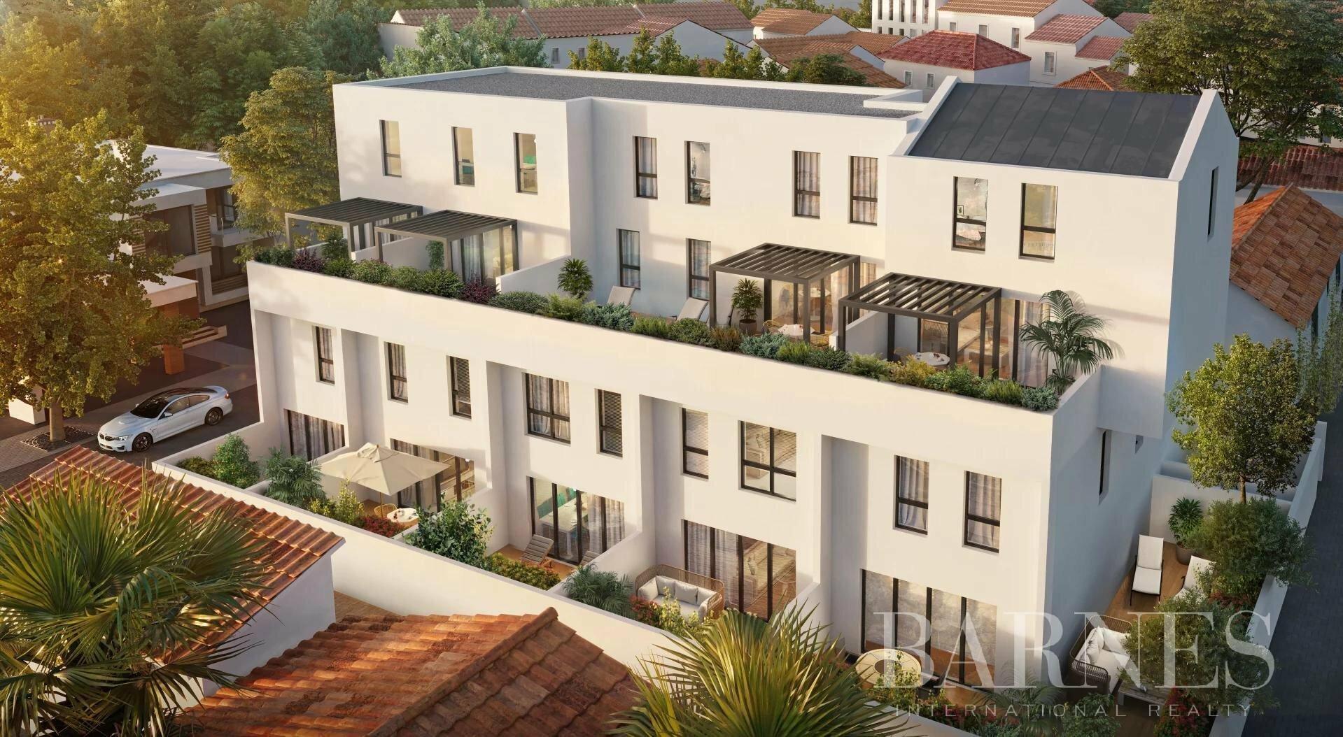 Apartment in Marseille, Provence-Alpes-Côte d'Azur, France 1