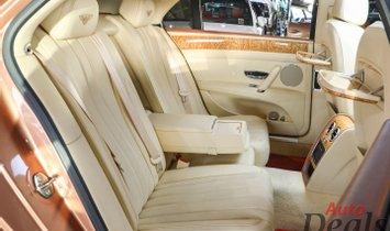 2015 Bentley Flying Spur