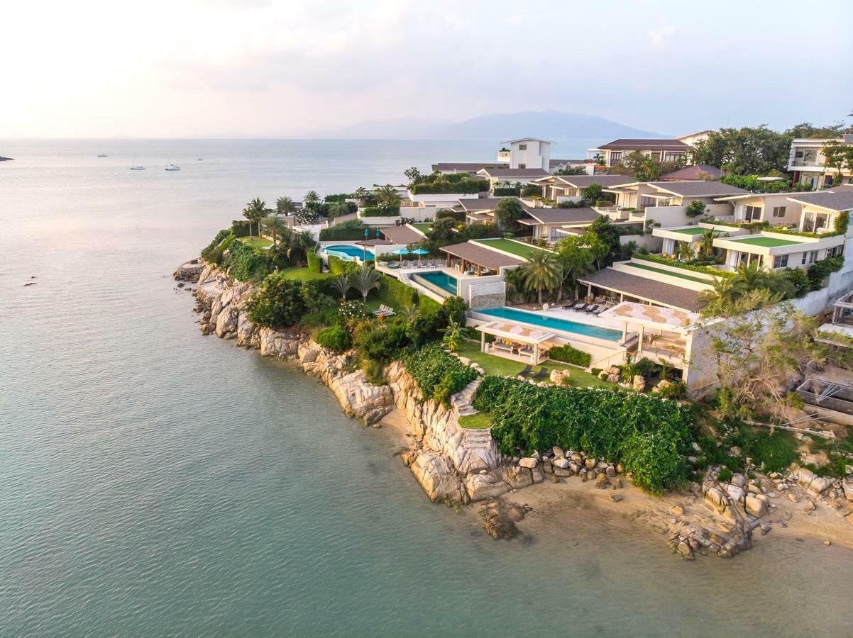 Villa à Koh Samui, Surat Thani, Thaïlande 1 - 11459073