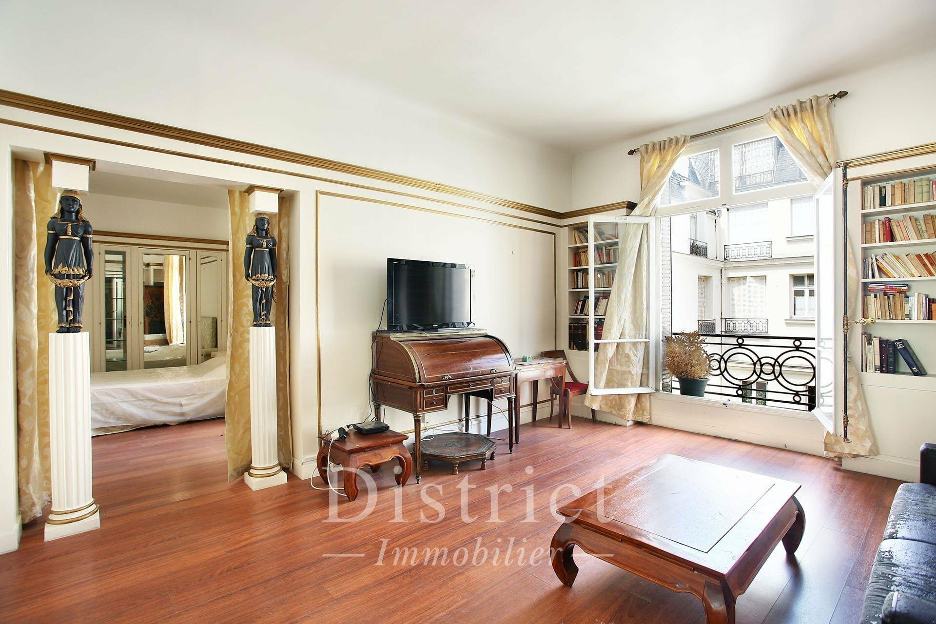 Apartment in Paris, Île-de-France, France 1 - 11475465