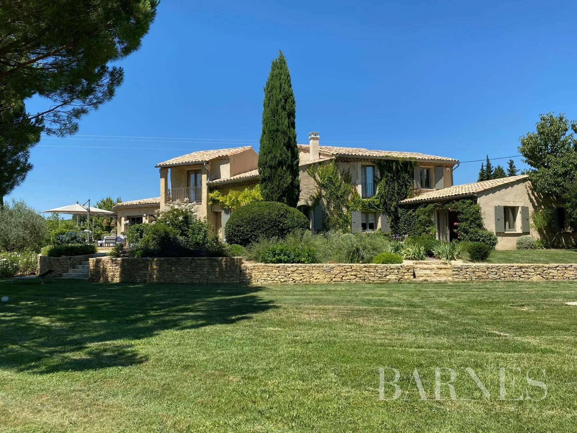 House in Vaison-la-Romaine, Provence-Alpes-Côte d'Azur, France 1