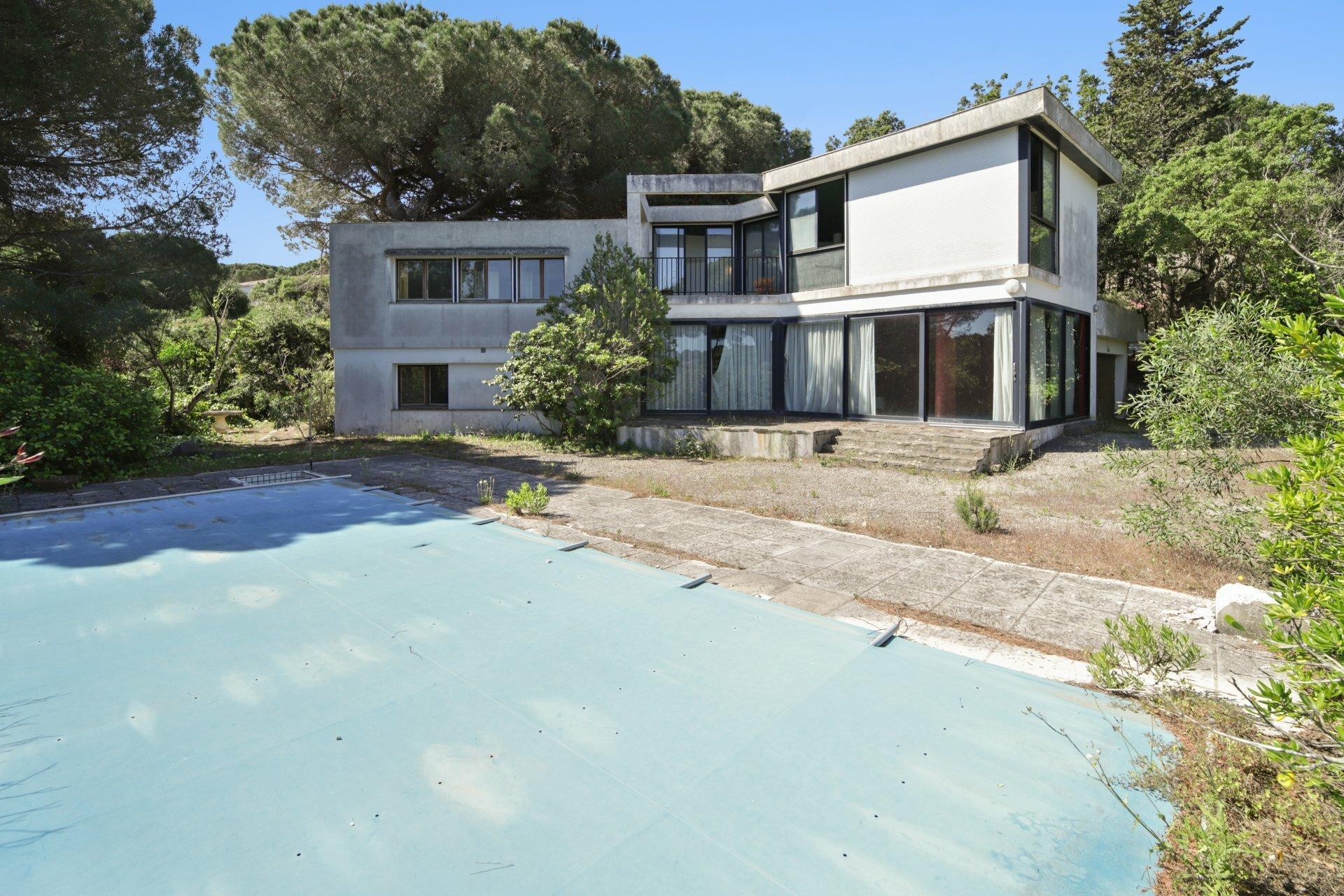 House in Ramatuelle, Provence-Alpes-Côte d'Azur, France 1 - 11475648