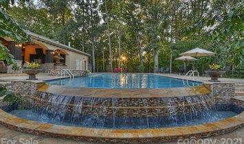 Maison à Cornelius, Caroline du Nord, États-Unis 1