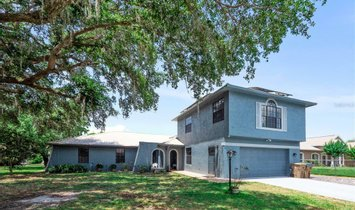 House in Kissimmee, Florida, United States 1