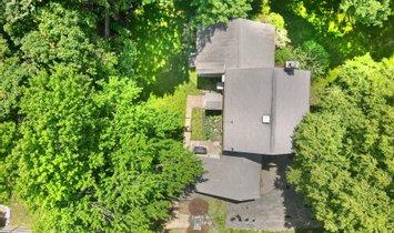 Maison à Stoneham, Massachusetts, États-Unis 1