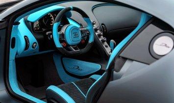 2021 Bugatti Divo