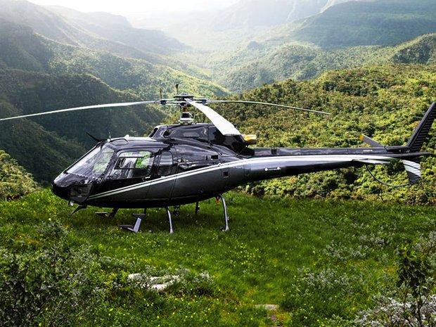 Eurocopter AS350BA (944571)