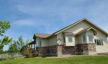 Haus in Great Falls, Montana, Vereinigte Staaten 1