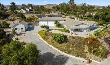 Casa a Yorba Linda, California, Stati Uniti 1
