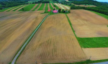 Farm Ranch in Sarver, Pennsylvania, Vereinigte Staaten 1