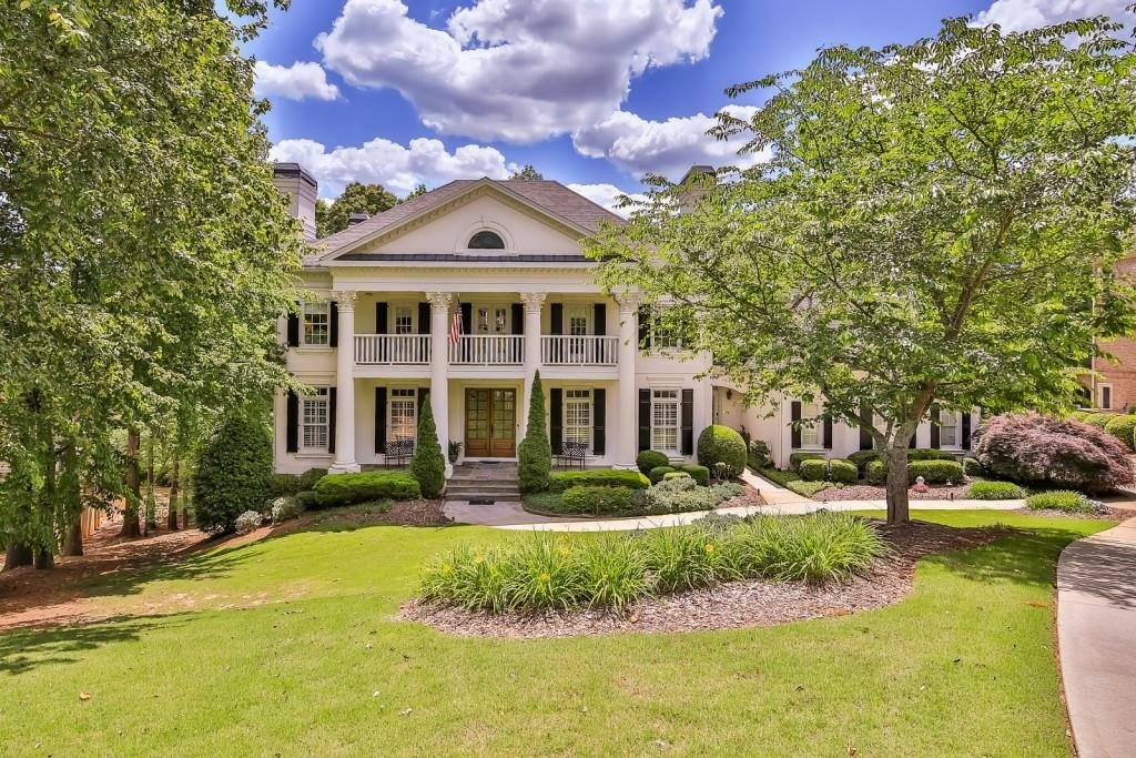House in Johns Creek, Georgia, United States 1 - 11470601