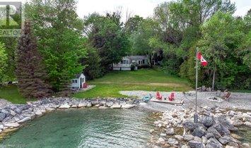 Maison à Owen Sound, Ontario, Canada 1