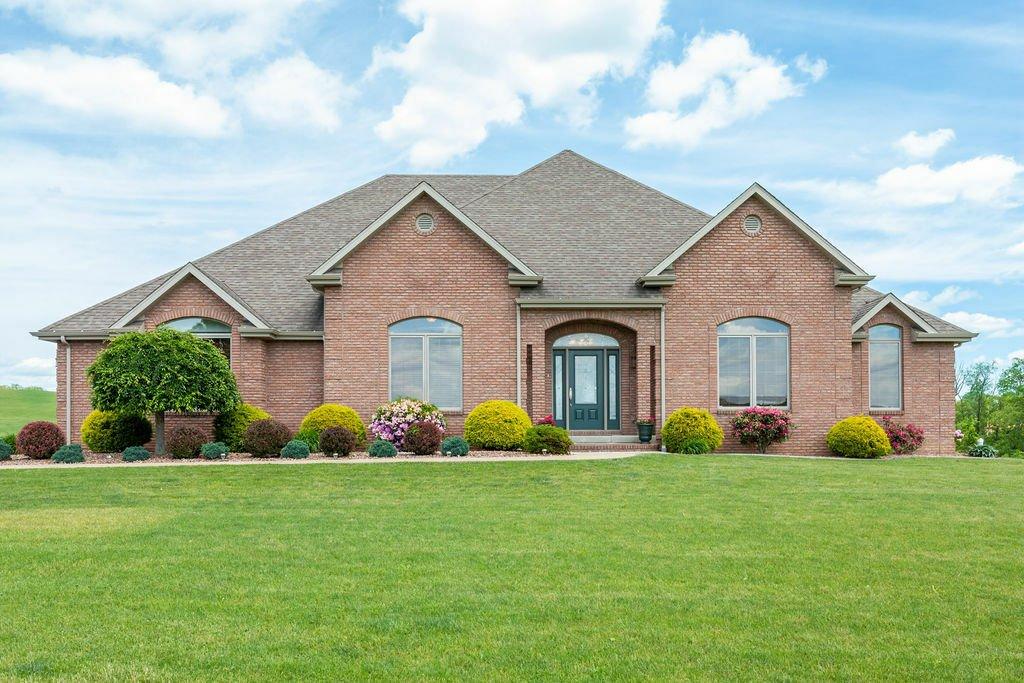 Casa a Scottdale, Pennsylvania, Stati Uniti 1 - 11476597