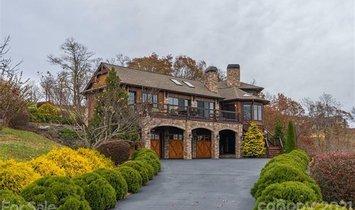 Дом в Хендерсонвилл, Северная Каролина, Соединенные Штаты Америки 1