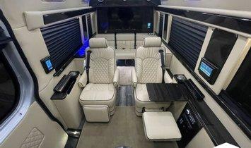 Midwest Automotive Designs Business Class