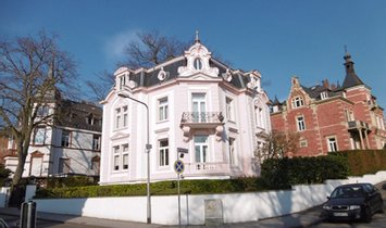 Villa in Wiesbaden, Hessen, Germany 1