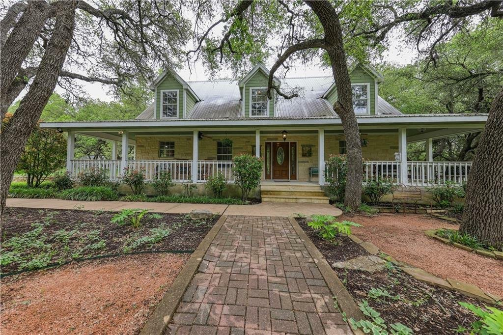 House in Wimberley, Texas, United States 1 - 11478105