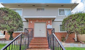 Maison à Oakland, Californie, États-Unis 1