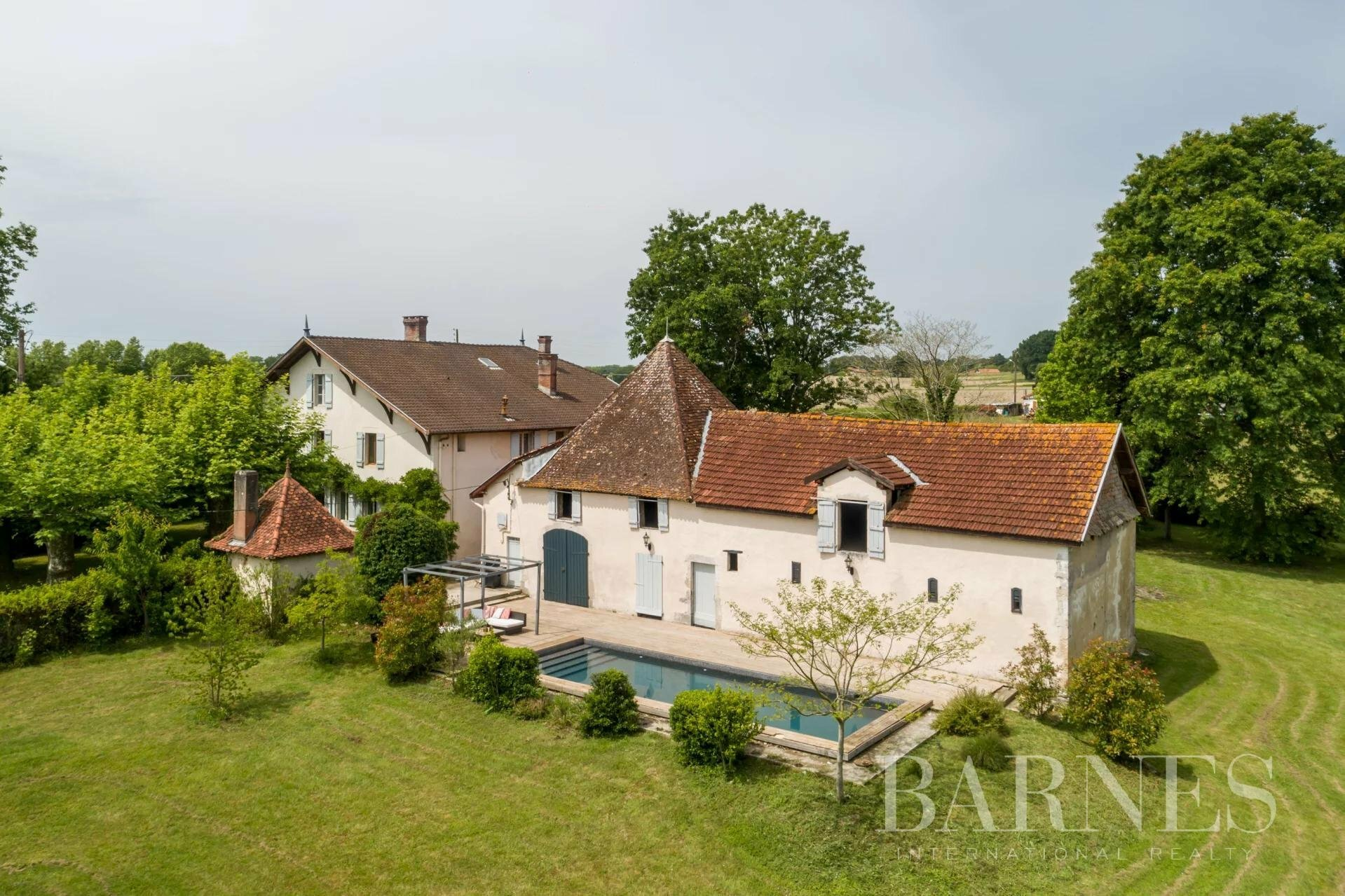 House in Josse, Nouvelle-Aquitaine, France 1 - 11478277