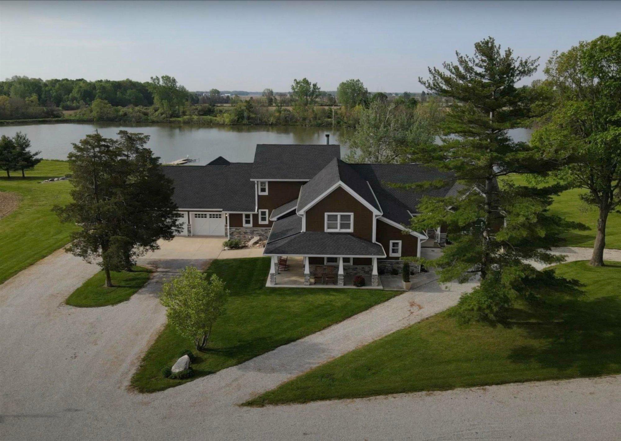 House in Urbana, Indiana, United States 1