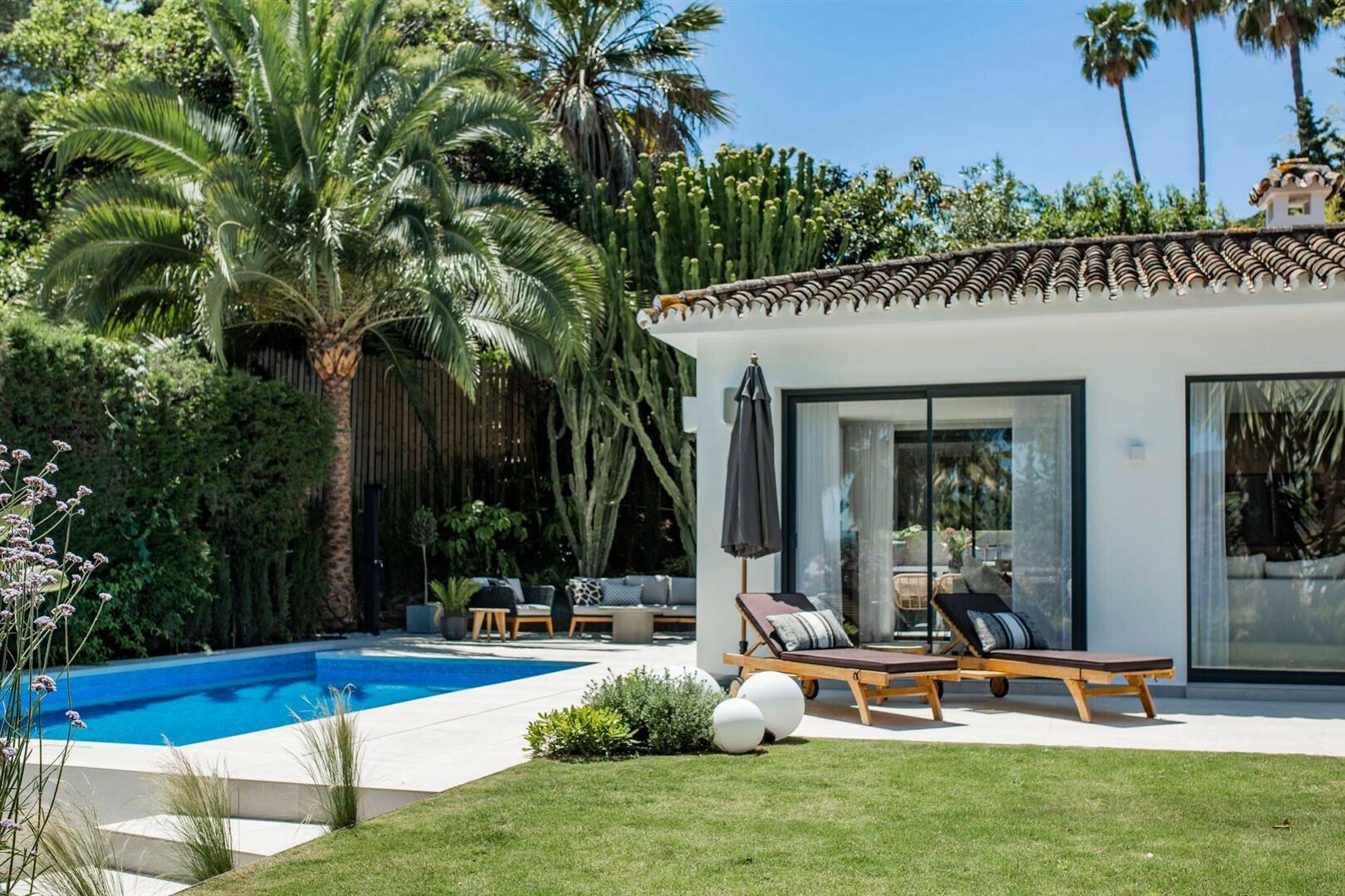 Villa in Marbella, Andalusia, Spain 1 - 11478666