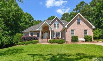 Casa a Watkinsville, Georgia, Stati Uniti 1