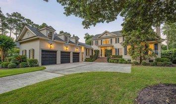 Huis in Bluffton, South Carolina, Verenigde Staten 1