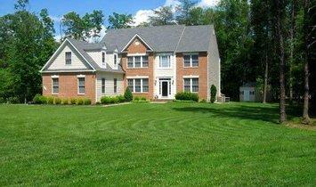 Haus in Severn, Maryland, Vereinigte Staaten 1