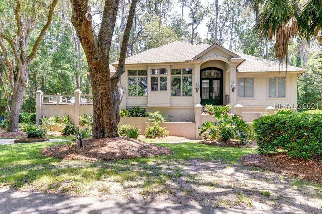 House in Hilton Head Island, South Carolina, United States 1 - 11479274
