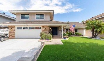 Maison à Huntington Beach, Californie, États-Unis 1