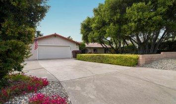 Дом в Ломпок, Калифорния, Соединенные Штаты Америки 1
