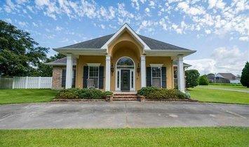 Casa a Houma, Louisiana, Stati Uniti 1