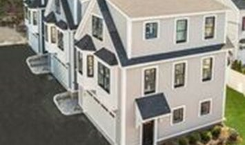 Eigentumswohnung in Quincy, Massachusetts, Vereinigte Staaten 1