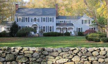 Casa en Fairfield, Connecticut, Estados Unidos 1