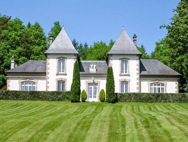 Дом в Треньяк, Нувель-Акитэн, Франция 1 - 11480278