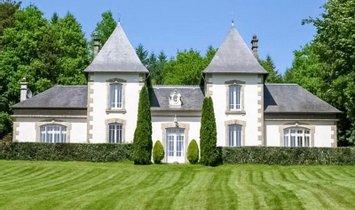 Дом в Треньяк, Нувель-Акитэн, Франция 1
