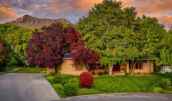 House in Highland, Utah, United States 1
