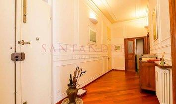 Apartment in Genoa, Liguria, Italy 1